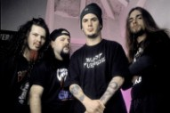 Pantera: Survival of the Fittest — Our 1992 Interview