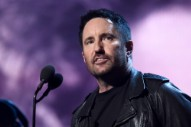 "Trent Reznor Finally Speaks on ""Old Town Road"""