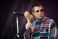 Liam Gallagher Said Something Genuinely Sweet About His Brother