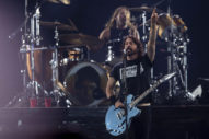 Foo Fighters' New <i>01020225</i> EP Features Some Surprising Covers