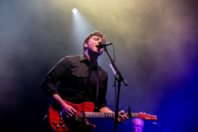 Jimmy Eat World Show Grit on New Album: Listen, and Watch the Video