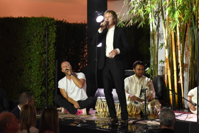 Hammer Museum's 17th Annual Gala In The Garden