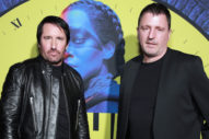 Trent Reznor and Atticus Ross Tease Eerie <i>Watchmen</i> Score
