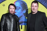 Trent Reznor and Atticus Ross' <i>Watchmen</i> Score May Scare You