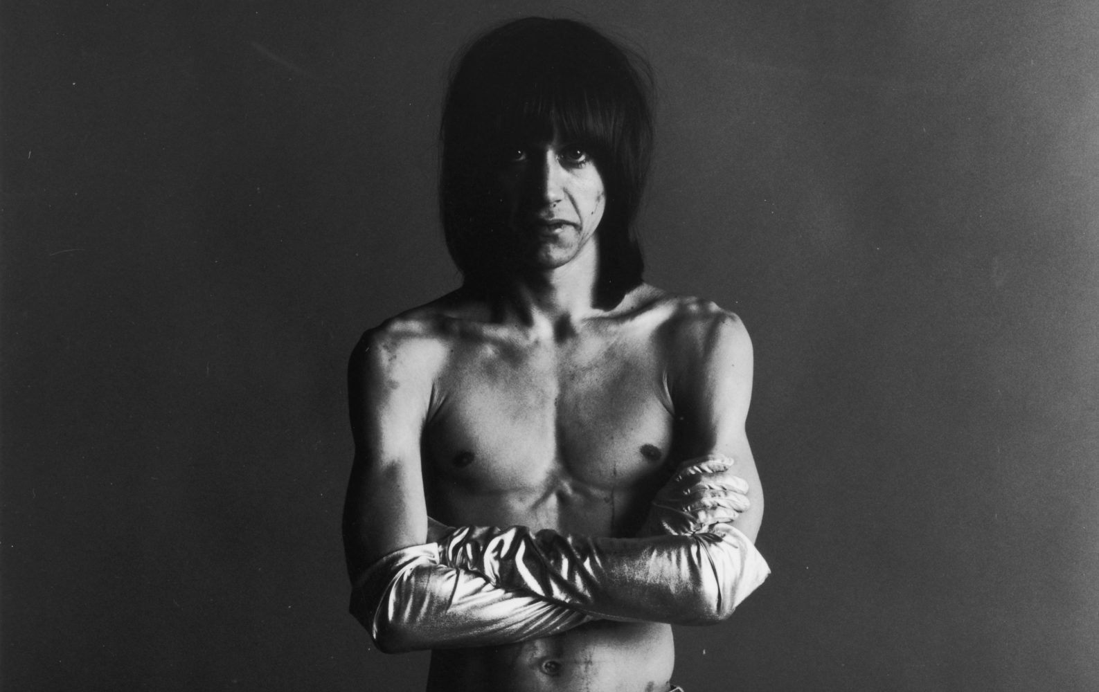 Iggy Pop: Our 1986 Cover Story
