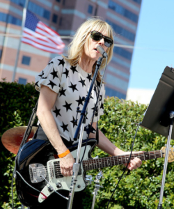 13 Sonic Youth Songs That Put Kim Gordon Center Stage