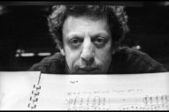 New Sounds: Philip Glass