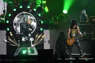 "Guns N' Roses Finally Performed ""Dead Horse"" Again After More Than Two Decades"