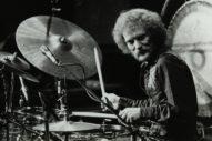 Cream Drummer Ginger Baker Dead at 80 [UPDATE]