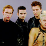 Depeche Mode: Our 1988 Interview