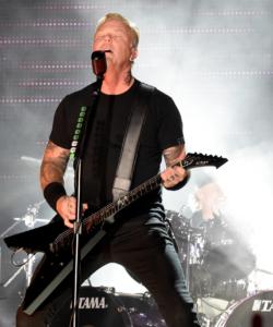 Metallica's Countdown Clock Finally Hit Zero