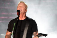 Metallica's Countdown Clock Finally Hit Zero