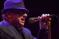Van Morrison Releases First Anti-Lockdown Song 'Born to Be Free'