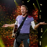 """What We Know About Coldplay's Rumored """"Experimental"""" Album"""