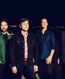 Jimmy Eat World: How Rage Against the Machine and Van Halen Inspired Their New Album