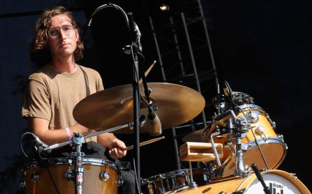 Julien Ehrlich of Whitney