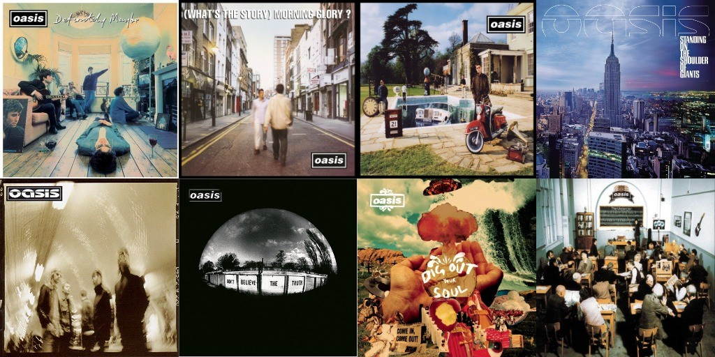 Which Oasis Album Is the Best?