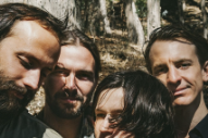 Big Thief Release Intricate, Lyrical New Album <i>Two Hands</i>