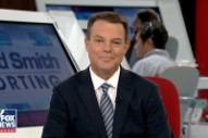 Shep Smith, Fox News' Most Vocal Donald Trump Critic, Abruptly Announces He's Quit