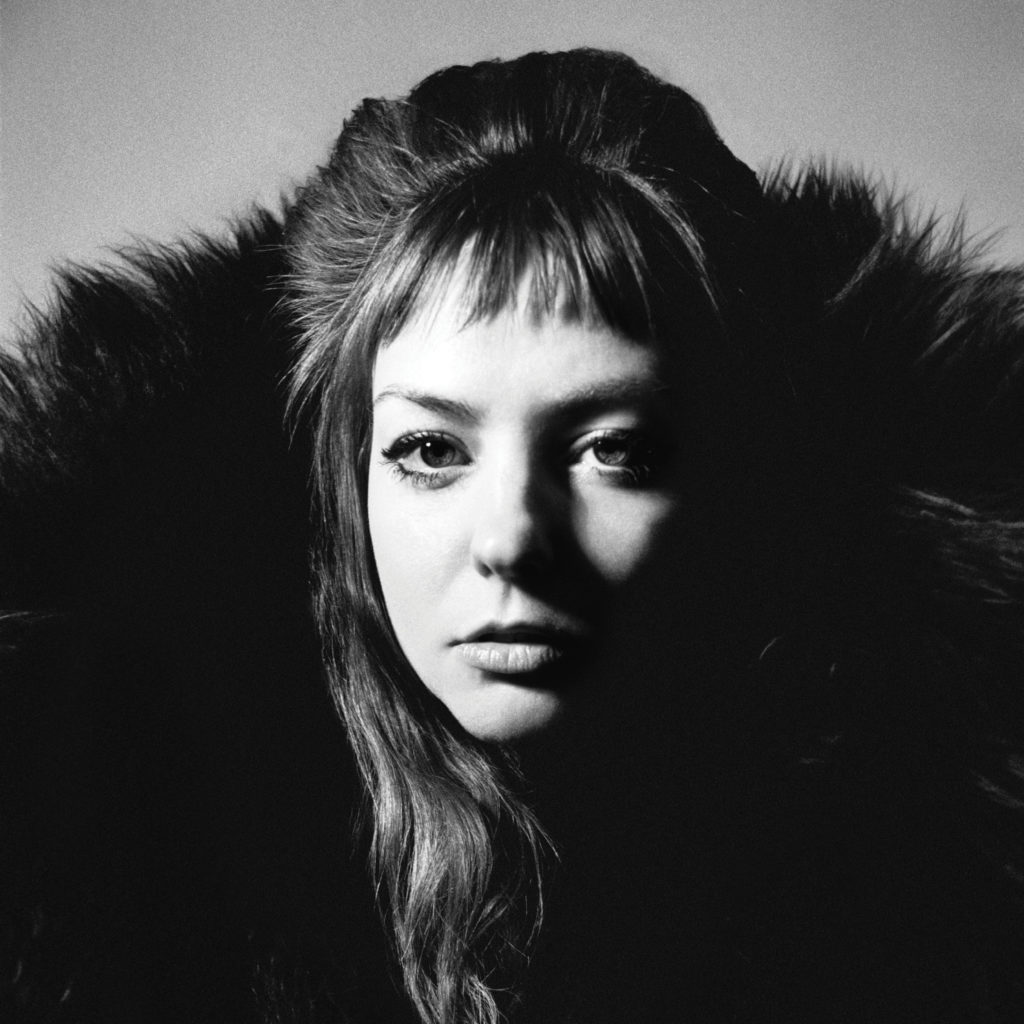 Angel Olsen Releases the Gorgeous and Sprawling 'All Mirrors': Listen