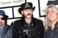 Rock Hall Adds Two Members To Motörhead Nomination After Criticism