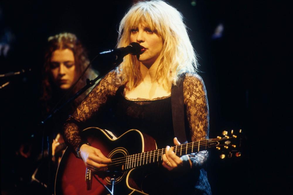 8 MTV Unplugged Performances That Should Get Vinyl Reissues