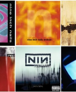 Every Nine Inch Nails Album, Ranked