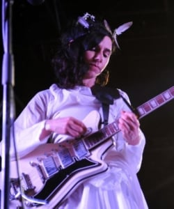 PJ Harvey's Cover of Nick Cave's