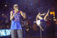 University of Kansas Apologizes for Risqué Snoop Dogg Show