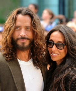 Vicky Cornell: Chris Would Be