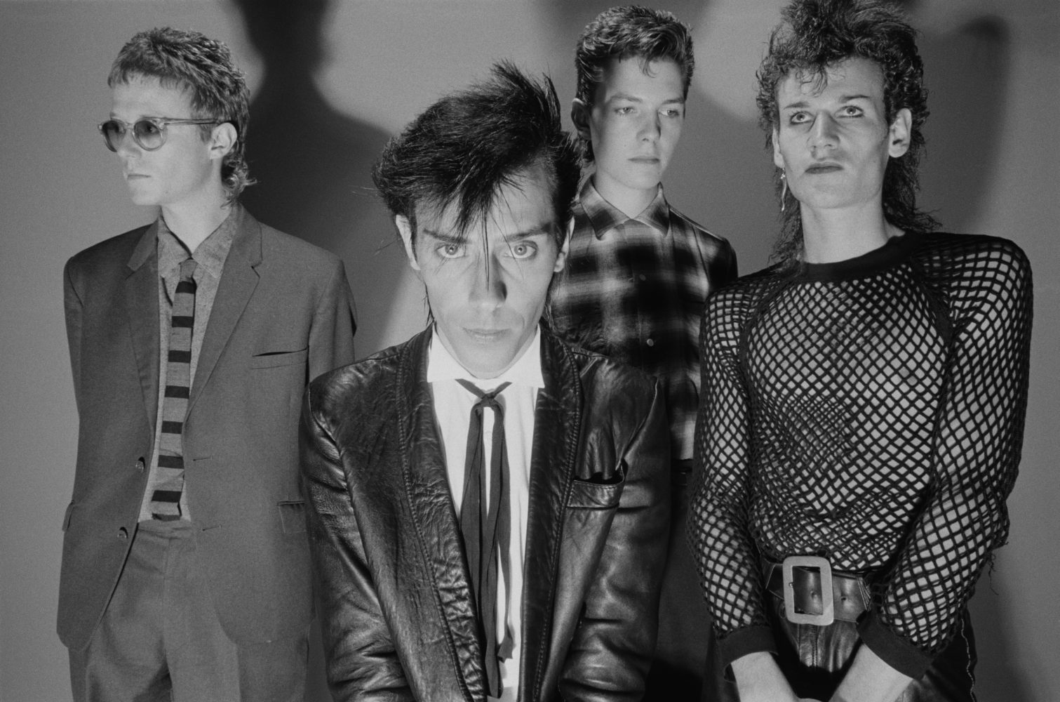 Bauhaus: Our 1992 Interview with Peter Murphy