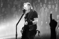 Metallica Donate $100,000 to California Wildfire Relief, Urge Fans to Help