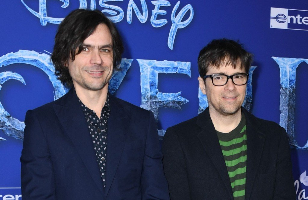 Here's Weezer's New Song for the 'Frozen 2' Soundtrack