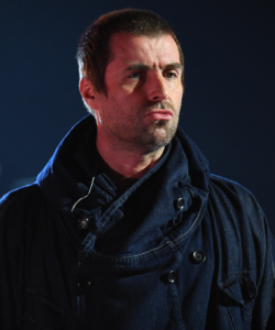 Liam Gallagher Accuses Noel Gallagher of Trying to Shut Down His Twitter