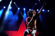 Rage Against the Machine Are Reuniting for Shows in 2020