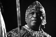 Sun Ra: Our 1989 Interview