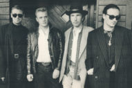 U2: Our 1989 Cover Story