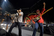 Prophets of Rage Just Broke Up