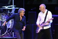 It Seems Like Pete Townshend and Roger Daltrey Still Hate Each Other