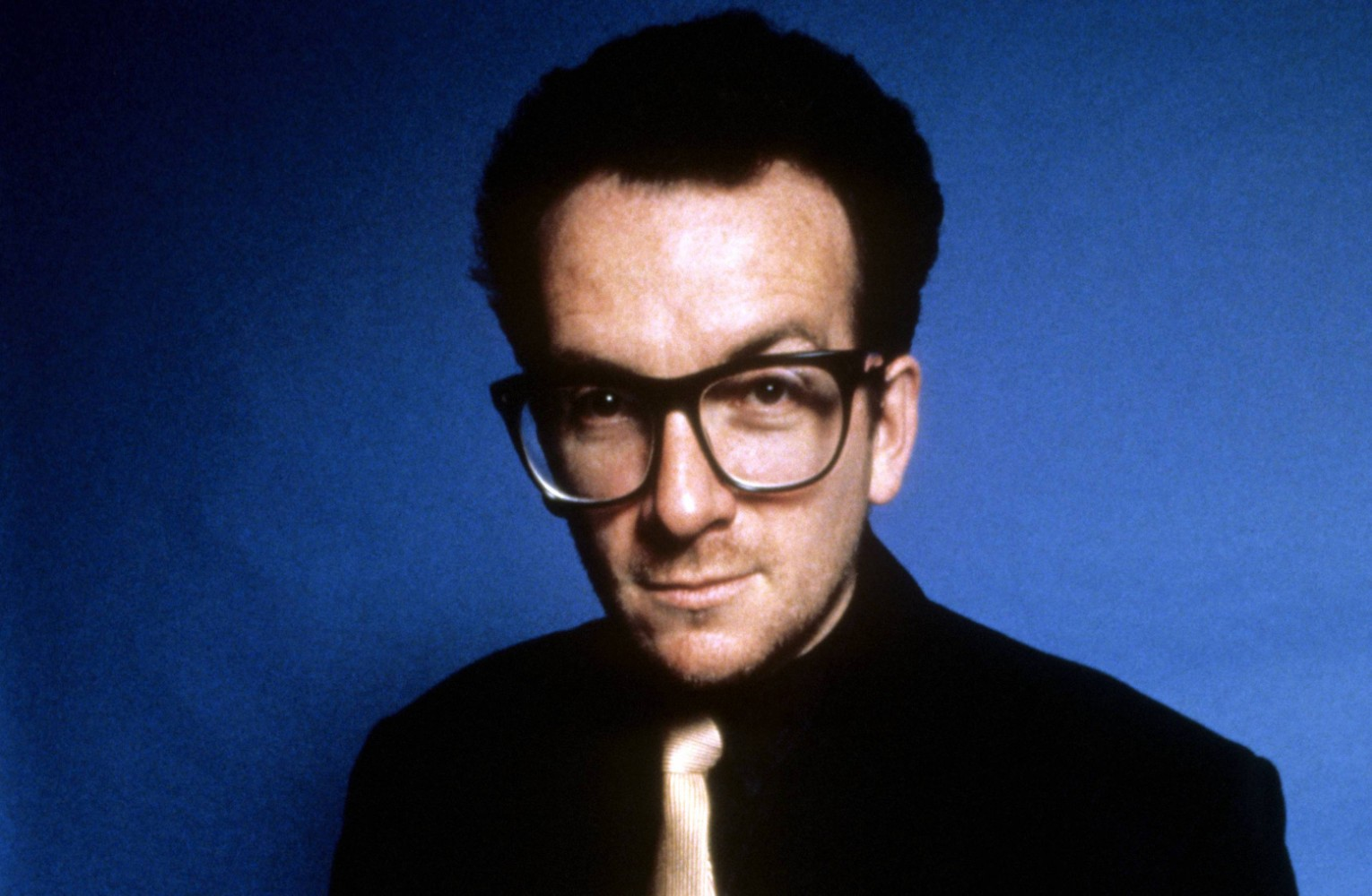 Elvis Costello: Our 1989 Cover Story