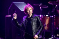 Beck May Have Lost Multiple Full Unreleased Albums in UMG Fire