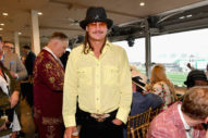 Kid Rock Pulled Offstage After Hurling Sexist Insults at Oprah Winfrey in Drunken Bar Rant