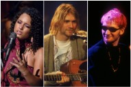 <i>MTV Unplugged</i> Turns 30: Here Are the 30 Best Performances