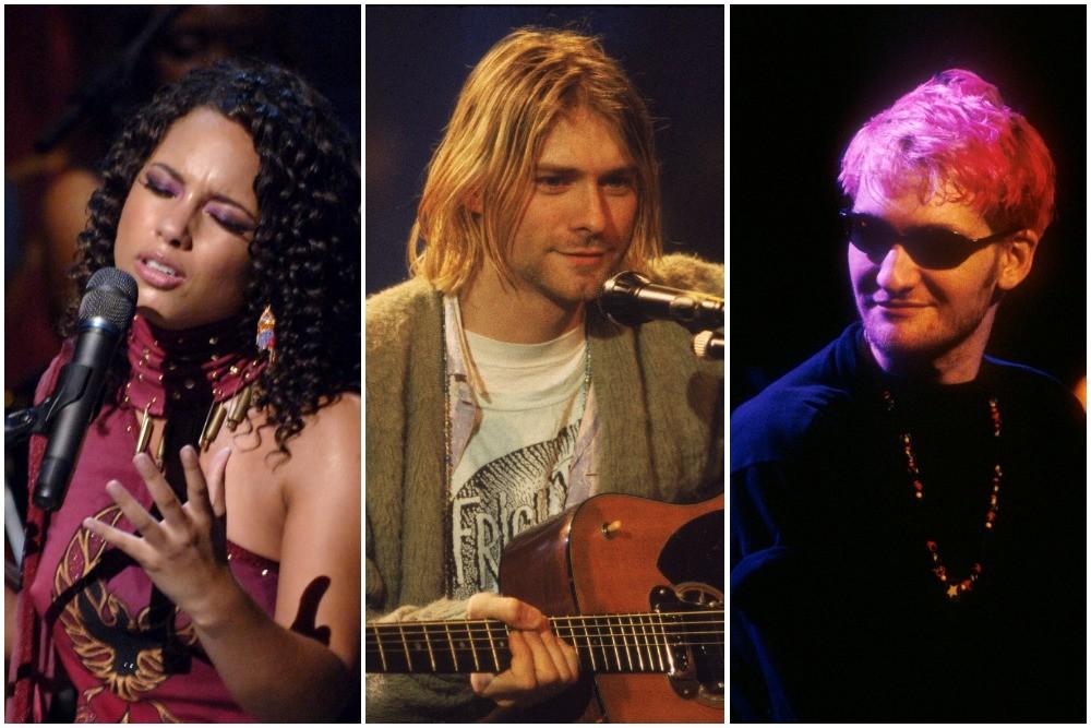 30 Best 'MTV Unplugged' Performances
