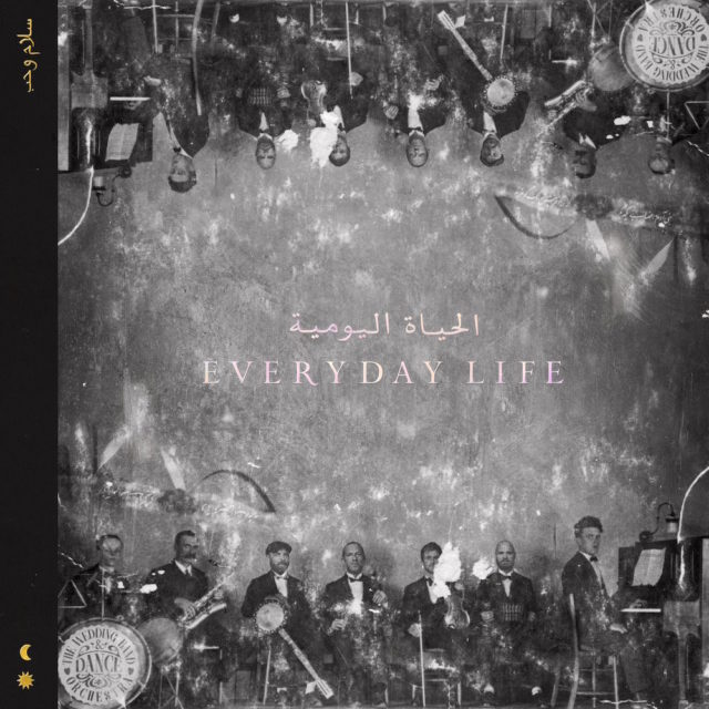 Coldplay Everyday Life Review Adventurous But Grounded