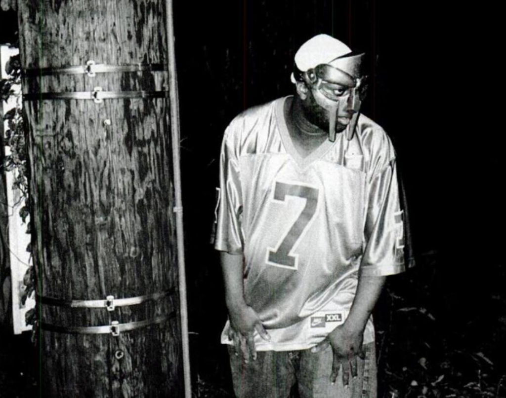 Imminent Doom: Our 2004 MF Doom Profile