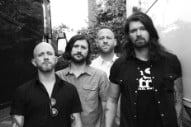 Taking Back Sunday's John Nolan Reflects on the Band's 20 Years
