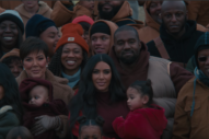 "Kanye West Brings the Kardashians to Wyoming in New ""Closed On Sunday"" Video"
