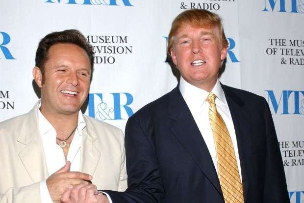 Donald Trump's Reportedly Eyeing a Return to Reality TV, and It's Not the Worst Thing