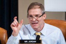"Jim Jordan ""Is There a Question in There?"""